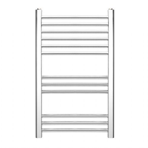 Kartell G4K Straight Towel Rail - 600mm x 800mm - Chrome